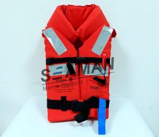 Vải Oxford Polyester Oxford EPE Foam 150N Marine Jacket Life Jacket Life Jacket