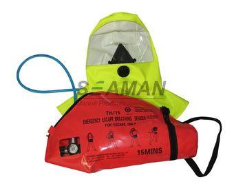 EC / MED 15 Min khí nén Air thở Thiết bị thoát khẩn cấp thở Device - EEBD