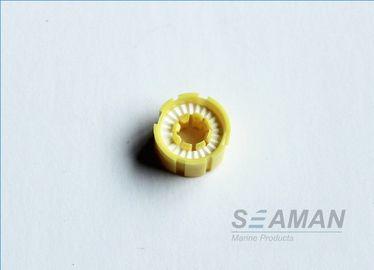 Plastic & Suda Life Jacket Accessories Phụ kiện Vỏ Sợi Nhạy Cảm Nước Màu Vàng Pill Re-Arming Kit
